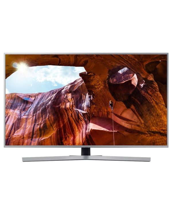 "LED TV SAMSUNG, 164 cm/ 65 inch, Smart TV, Internet TV, ecran plat, rezolutie 4K UHD 3840 x 2160, boxe 20 W, ""UE65RU7472"" (include TV 12.50 lei)"