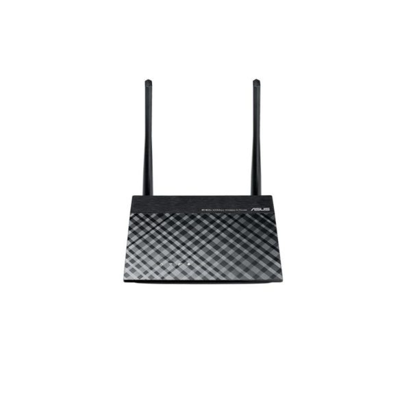 Router Wireless Asus RT-N12PLUS
