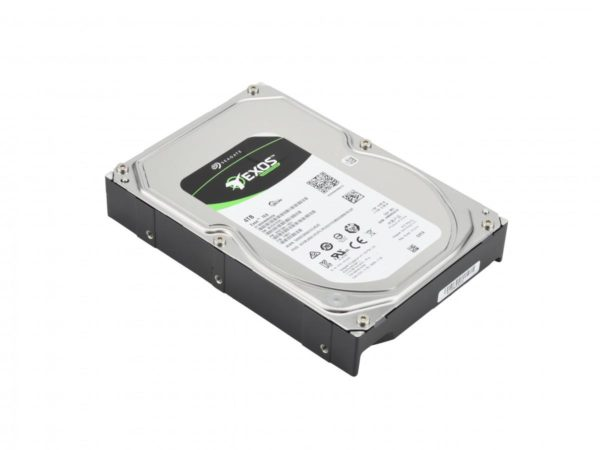 "HDD SEAGATE – server 4 TB, Exos, 7.200 rpm, buffer 256 MB, pt. server, ""ST4000NM000A"""