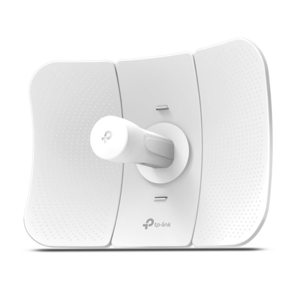 """ACCESS POINT TP-LINK wireless exterior 150Mbps port 10/100Mbps, antena externa, pasiv PoE, 5GHz """"CPE605"""" (include TV 1.5 lei)"""