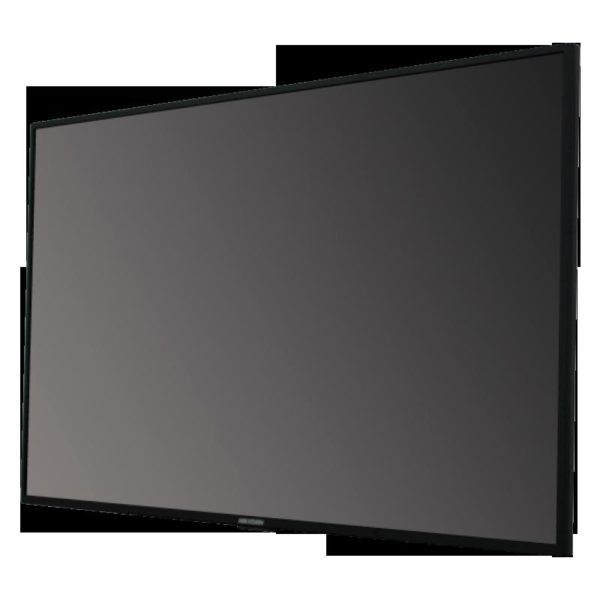 """MONITOR. supraveghere HIKVISION 43″, multimedia, LED, Full HD (1920 x 1080), Wide, 360 cd/mp, 8 ms, HDMI, VGA, """"DS-D5043QE"""" (include TV 5 lei)"""