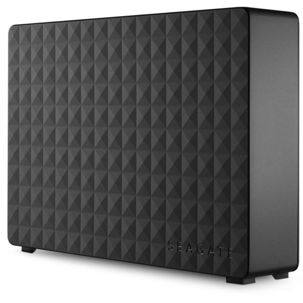 HDD EXT SG 14TB 3.5″ 3.0 EXPANSION BK