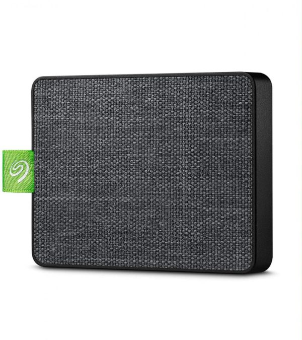 SG EXT SSD 1TB ULTRA TOUCH BLACK 3.0