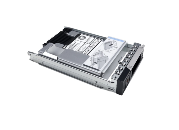 """SSD DELL – server, 960GB, 2.5 inch, S-ATA 3, nespecificat, R/W: 6GBps/6GBps MB/s, """"400-BKPX"""""""