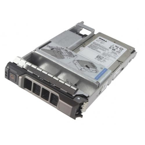 """SSD DELL – server, 960GB, 2.5 inch, S-ATA 3, nespecificat, R/W: 6GBps/6GBps MB/s, """"400-BKPY"""""""