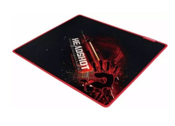 """Mouse PAD A4Tech, """"Offende armor"""", gaming, cauciuc si material textil, 430 x 350 x 4 mm, imagini, """"B-070"""""""