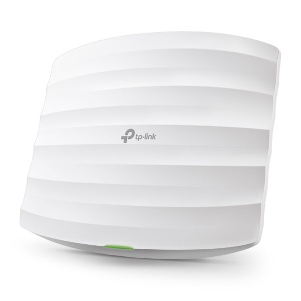 "ACCESS POINT TP-LINK wireless 1750Mbps dual band, 2 porturi Gigabit, 6 antene interne, IEEE802.3af/at PoE, montare pe tavan/perete ""EAP265 HD"" (include TV 1.5 lei)"