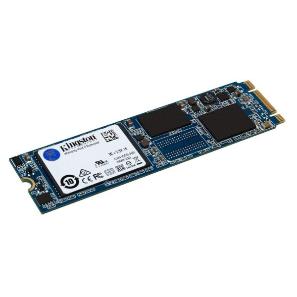 """SSD KINGSTON, 960GB, 2.5 inch, S-ATA 3, 3D TLC Nand, R/W: 520 MB/s/500 MB/s MB/s, """"SUV500M8/960G"""""""