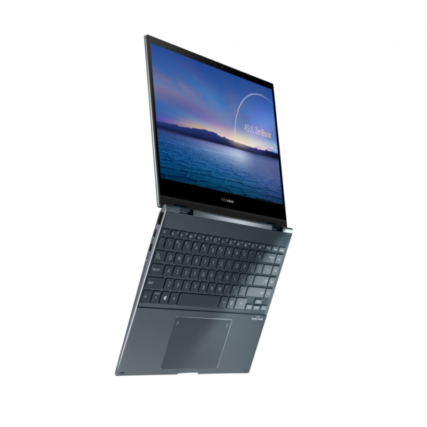 """NOTEBOOK ASUS , 13.3 inch, i7 1165G7, 16 GB DDR4, SSD 1 TB, Intel Iris Xe Graphics, Windows 10 Pro, """"UX363EA-HP044R"""" (include TV 3.00 lei)"""