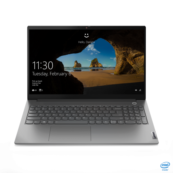 ThinkBook 15 G2 ITL Lenovo Intelxxxx CoreTM i5-1135G7 Processor(8M Cache, up to 4.20 GHz), 15.6″ FHD (1920×1080)8GB DDR4 3200MHz, 256GB SSD M.2 2242 NVME TLC, Integrated Graphics, WLAN 2X2AX+BT, Fingerprint Reader, 720P HD CAMERA WITH ARRAY MIC, 1x