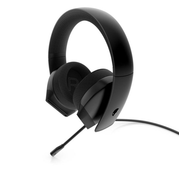 """DL HEADSET AW GAMING AW310H BLACK """"545-BBCK"""""""