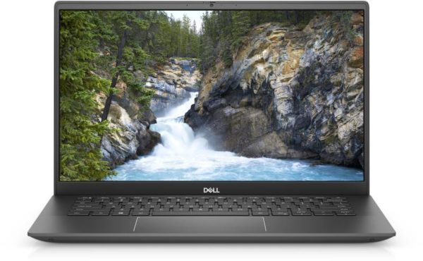 """Dell Vostro 5402,14.0″FHD(1920×1080)LED Backlight AG,Intel Core i5-1135G7(8MB Cache,up to 4.2GHz),8GB(1×8)3200MHz DDR4,256GB(M.2)PCIe NVMe SSD,Intel Iris Xe Graphics,Wi-Fi(1×1)802.11ac+Bth,Backlit KB,noFGP,3-cell 40WHr,Ubuntu,3Yr NBD """"N3003VN5402EM"""
