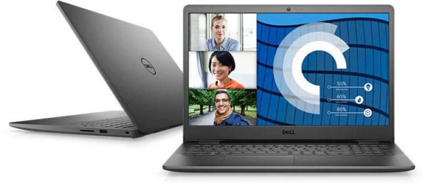 """Dell Vostro 3500,15.6″FHD(1920×1080)AG noTouch,Intel Core i5-1135G7(8MB,up to 4.2 GHz),8GB(1×8)2666MHz DDR4,512GB(M.2)NVMe PCIe SSD,noDVD,Intel Iris Xe Graphics,Wi-Fi 802.11ac(1×1)+ Bth,noBacklit KB,noFrgp,3-cell 42WHr,Win10Pro,3Yr NBD """"N3006VN3500"""