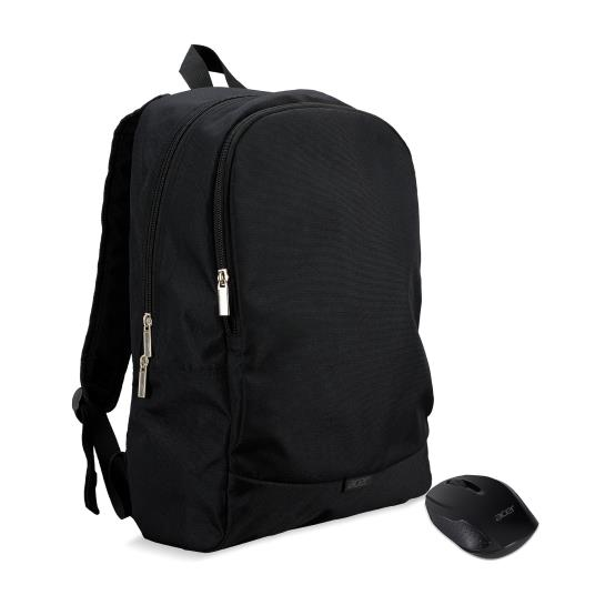 """NB BACKPACK +MOUSE 15.6″/NP.ACC11.029 ACER, """"NP.ACC11.029"""""""