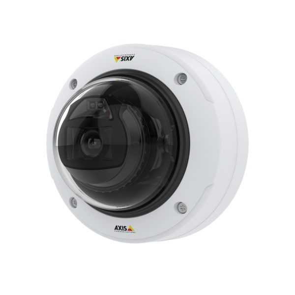 NET CAMERA P3245-LVE DOME/01593-001 AXIS