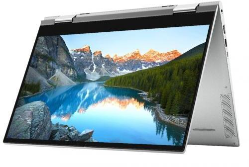 """Dell Inspiron 14 5406(2in1),14.0″FHD(1920×1080)Touch,Intel Core i5-1135G7(8MB Cache,up to 4.2GHz),8GB(1×8)3200MHz DDR4x,512GB(M.2)PCIe NVMe SSD,Intel Iris Xe Graphics,Wi-Fi 6 Gig+(2×2)+Bt,Backlit Kb,FGP,3-cell 40WHr,Win10Home,3Yr CIS, """"DI5406FI5113"""