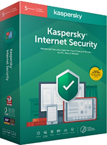 """Licenta Electronica Kaspersky Internet Security Eastern Europe Edition. 3-Device 1 year Renewal License Pack """"KL1939OCCFR"""""""