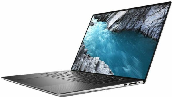 """Dell XPS 15 9500,15.6″UHD+(3840×2400)InfinityEdge Touch AR 500-Nit,Intel Core i7-10750H(12MB up to 5.0GHz),32GB(2×16)2933MHz,1TB(M.2)NVMe PCIe SSD,NVIDIA GeForce GTX 1650 Ti/4GB,AX1650(2×2)+Bth 5.0,Backlit Kb,FGP,6-cell 86WHr,Win10Pro,3Yr ADP, """"DXP"""